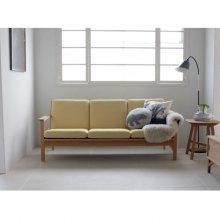 【Tolime+】 3 seat sofa
