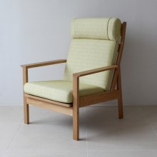 Tolime+|High back chair
