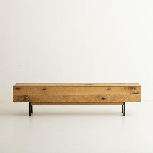 knot tv board 180. Black Bedroom Furniture Sets. Home Design Ideas