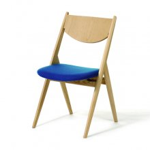 <img class='new_mark_img1' src='//img.shop-pro.jp/img/new/icons20.gif' style='border:none;display:inline;margin:0px;padding:0px;width:auto;' />Snowmish Dining chair