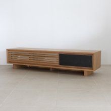 Platt TV board 200 / Oak