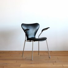 Vintage Arm chair / Arne Jacobsen, model3207 F.H