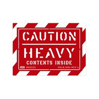 ミリタリー ステンシル デザイン サイン&ラベルズ(注意;重量があります)|  MSLB-006-MED-A