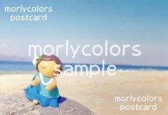 Morlycolors ポストカード 13