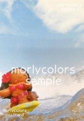 Morlycolors ポストカード 21