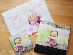 Morlycolors カレンダー2022(10月中旬予約開始)