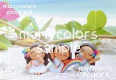 Morlycolors ポストカード 3
