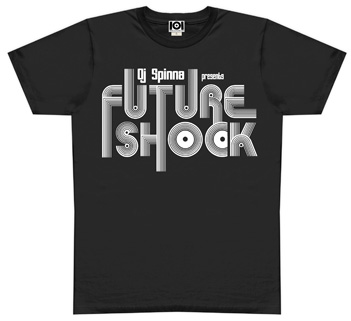 101 apparel future shock