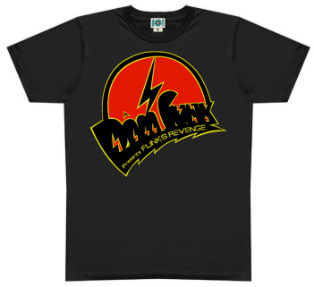 dam-funk 101apparel black