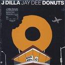 J Dilla a.k.a. Jay Dee / Donuts - 10th Anniversary Gatefold Jacket (2LP)