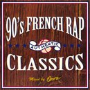 Onra / 90s French Rap Classics (MIX-CD)