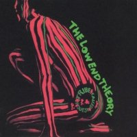 A Tribe Called Quest : The Low End Theory (2LP)