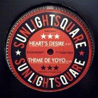 Sunlightsquare / Heart's Desire - Theme De Yoyo (12