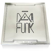 Dam-Funk : Invite The Light (3LP/color vinyl)
