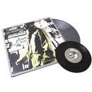 Black Milk / Tronic - Silver Edition (2LP+7