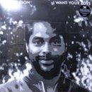 "James Mason / Nightgruv - I Want Your Love (12"")"