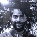 James Mason / Nightgruv - I Want Your Love (12