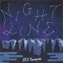 SEX Yamaguchi / NIGHT LINE (MIX-CD)