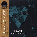 LADI 6 / Automatic (LP/with Obi/color vinyl)