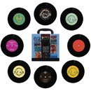 A Tribe Called Quest / People's Instinctive Travels And The Paths Of Rhythm 45s Box Set (8x7inch)