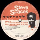 Steve Spacek / Limited EP2 - I Wanna Piece Of Ur Luv (12