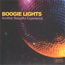DJ KENTA (ZZ PRODUCTION) : BOOGIE LIGHTS - Another Beautiful Experience (MIX-CD)