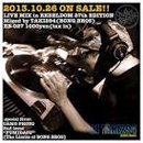 DJ TAKI294 / LIVE MIX in REBELDOM 27th EDITION (MIX-CDR+Photo Book)