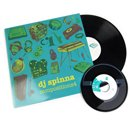 DJ Spinna / Compositions 4 (LP+7