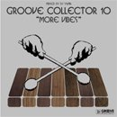 DJ YAMA / Groove Collector Vol.10 (MIX-CD)