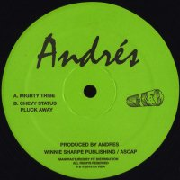 Andres : Mighty Tribe (12