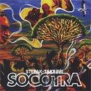 Stepak-Takraw / SOCOTRA (LP)