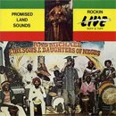 Ras Michael & The Sons Of Negus / Promised Land Sounds (LP/reissue)