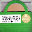 Ryuhei The Man / Next Message From The Man 2 (MIX-CD)