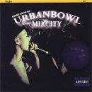 ISSUGI & DJ SCRATCH NICE / UrbanBowl Mixcity EP (10