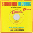 """Leroy Sibbles - Norma Frazier / Express Yourself - Respect (7"""")"""