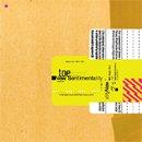 "toe / New Sentimentality (12""/color vinyl)"