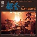 CAT BOYS / 都会 - カリフォルニア・ウーマン (7