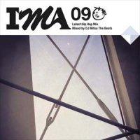 DJ Mitsu The Beats / IMA#09 - アイマ (MIX-CD)