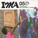 DJ SARASA a.k.a. Silverboombox / IMA#05 - アイマ (MIX-CD)