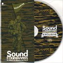 DJ Mitsu The Beats & DJ Mu-R / Sound Maneuvers / Exclusive ver.3 (MIX-CD)