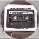 DJ Choku / IWAWAKI FM #4 - Listen My Demo (2MIX-CDR)