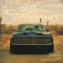 Los Stellarians / Didn't I - Young Gifted and Brown (7