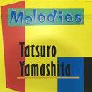 山下達郎 - Tatsuro Yamasita / Melodies (LP/USED/EX)