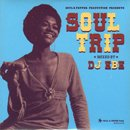 DJ Ebe / Soul Trip (MIX-CD/紙ジャケ)