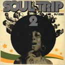 DJ EBE / Soul Trip 2 (MIX-CD)