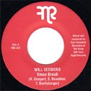 Will Sessions / Xmas Break - Have A Funky Holiday (7