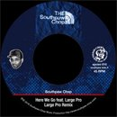 "SOUTHPAW CHOP / Here We Go feat. Large Pro (7"")"
