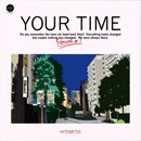一十三十一 - Hitomitoi / YOUR TIME Route#1 (LP)