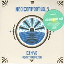 DJ KIYO : Neo Comfort 5 - Good Morning Sunshine (MIX-CD)