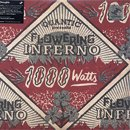Quantic Presenta Flowering Inferno / 1000 Watts (2LP)